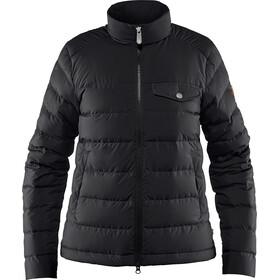 Fjällräven Greenland Daunen Liner Jacke Damen black
